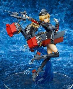Prinz Eugen by quesQ from Kantai Collection 4
