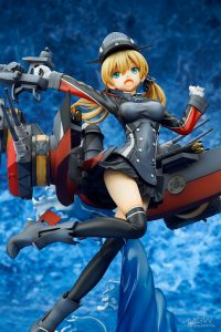 Prinz Eugen by quesQ from Kantai Collection 9