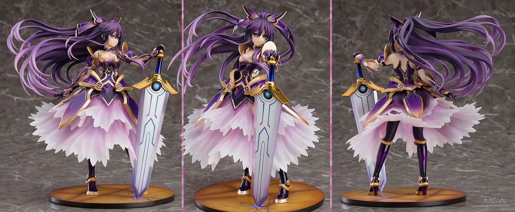 Tohka Yatogami by Good Smile Company from Date A Live
