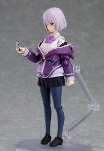 figma Akane Shinjo DX Edition 5