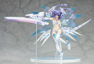 Purple Heart Lilac COOL by Good Smile Company from Hyper Dimension Neptunia 2