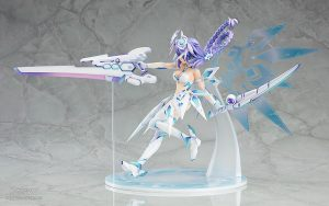Purple Heart Lilac COOL by Good Smile Company from Hyper Dimension Neptunia 4