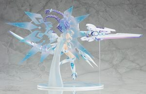 Purple Heart Lilac COOL by Good Smile Company from Hyper Dimension Neptunia 5