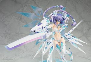 Purple Heart Lilac COOL by Good Smile Company from Hyper Dimension Neptunia 6