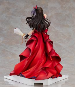 Rin Tohsaka ~15th Celebration Dress Ver.~ by Good Smile Company from Fate/stay night 4