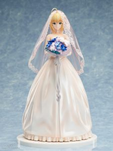 Saber ~ 10th Royal Dress ver. ~ by Aniplex from Fate/stay night 1