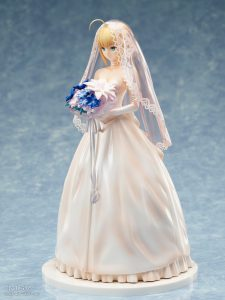 Saber ~ 10th Royal Dress ver. ~ by Aniplex from Fate/stay night 3