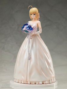Saber ~ 10th Royal Dress ver. ~ by Aniplex from Fate/stay night 5
