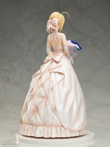 Saber ~ 10th Royal Dress ver. ~ by Aniplex from Fate/stay night 6