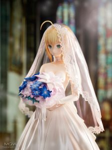 Saber ~ 10th Royal Dress ver. ~ by Aniplex from Fate/stay night 8