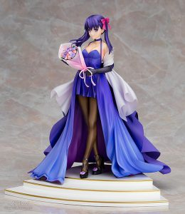 Sakura Matou ~15th Celebration Dress Ver.~ by Good Smile Company from Fate/stay night 2