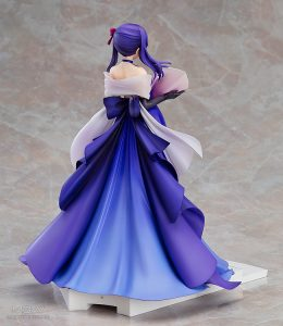 Sakura Matou ~15th Celebration Dress Ver.~ by Good Smile Company from Fate/stay night 4