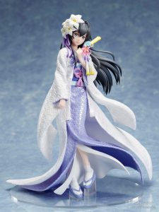 Yukinoshita Yukino White Kimono by FuRyu from My Teen Romantic Comedy SNAFU 1