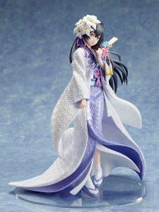 Yukinoshita Yukino White Kimono by FuRyu from My Teen Romantic Comedy SNAFU 2