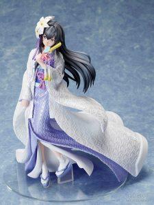 Yukinoshita Yukino White Kimono by FuRyu from My Teen Romantic Comedy SNAFU 3
