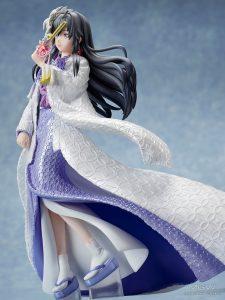 Yukinoshita Yukino White Kimono by FuRyu from My Teen Romantic Comedy SNAFU 5