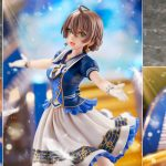 Kaori Sakuramori A World Created with Music Ver. by Phat from THE iDOLM@STER Million Live