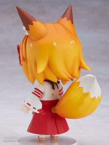 Nendoroid Senko by Good Smile Company from The Helpful Fox Senko san 3