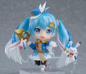Nendoroid Snow Miku Snow Parade Ver. by Good Smile Company 1