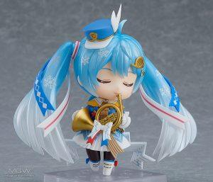 Nendoroid Snow Miku Snow Parade Ver. by Good Smile Company 3