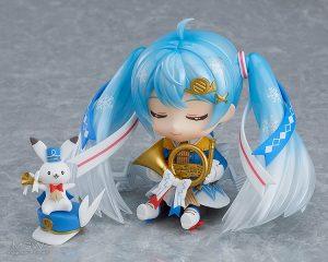 Nendoroid Snow Miku Snow Parade Ver. by Good Smile Company 6