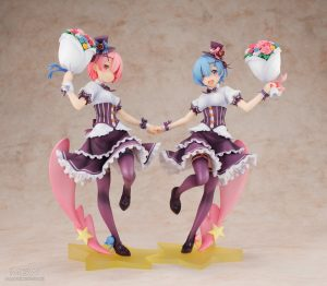 Ram & Rem Birthday Ver. Complete Set by KADOKAWA from Re:ZERO -Starting Life in Another World- 3