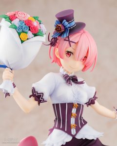 Ram & Rem Birthday Ver. Complete Set by KADOKAWA from Re:ZERO -Starting Life in Another World- 6