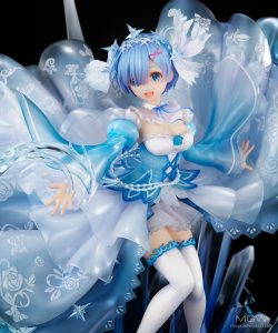 Rem Crystal Dress Ver. by SHIBUYA STREAM FIGURE from ReZERO Starting Life in Another World 9