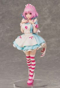 Riamu Yumemi by ALUMINA from THE iDOLM@STER CINDERELLA GIRLS 2