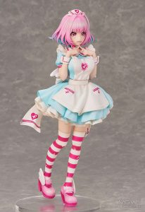 Riamu Yumemi by ALUMINA from THE iDOLM@STER CINDERELLA GIRLS 4