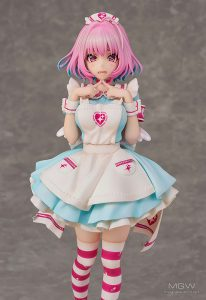 Riamu Yumemi by ALUMINA from THE iDOLM@STER CINDERELLA GIRLS 5