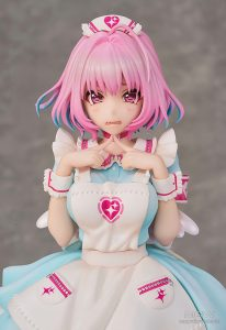 Riamu Yumemi by ALUMINA from THE iDOLM@STER CINDERELLA GIRLS 6
