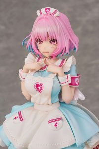 Riamu Yumemi by ALUMINA from THE iDOLM@STER CINDERELLA GIRLS 7
