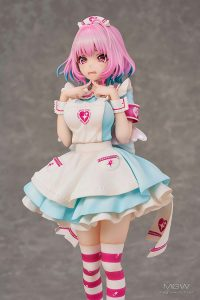 Riamu Yumemi by ALUMINA from THE iDOLM@STER CINDERELLA GIRLS 8
