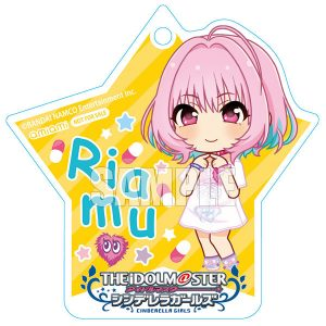Riamu Yumemi by ALUMINA from THE iDOLM@STER CINDERELLA GIRLS 9