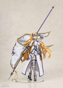 Ruler/Jeanne d'Arc by FLARE from Fate/Grand Order 1