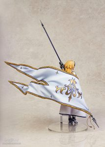 Ruler/Jeanne d'Arc by FLARE from Fate/Grand Order 10