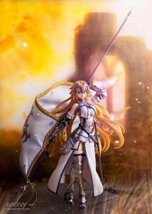 Ruler/Jeanne d'Arc by FLARE from Fate/Grand Order 11