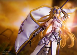 Ruler/Jeanne d'Arc by FLARE from Fate/Grand Order 12