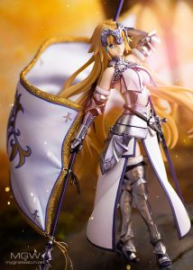 Ruler/Jeanne d'Arc by FLARE from Fate/Grand Order 13