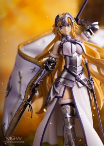 Ruler/Jeanne d'Arc by FLARE from Fate/Grand Order 14