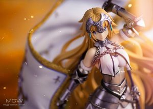 Ruler/Jeanne d'Arc by FLARE from Fate/Grand Order 15