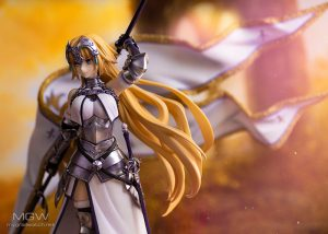 Ruler/Jeanne d'Arc by FLARE from Fate/Grand Order 16