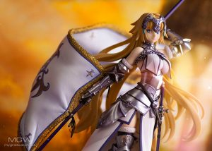 Ruler/Jeanne d'Arc by FLARE from Fate/Grand Order 18