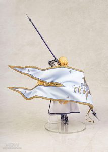 Ruler/Jeanne d'Arc by FLARE from Fate/Grand Order 3