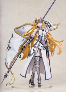 Ruler/Jeanne d'Arc by FLARE from Fate/Grand Order 4