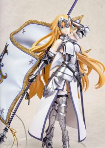 Ruler/Jeanne d'Arc by FLARE from Fate/Grand Order 5