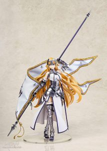 Ruler/Jeanne d'Arc by FLARE from Fate/Grand Order 6