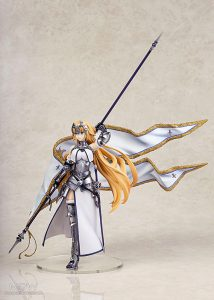 Ruler/Jeanne d'Arc by FLARE from Fate/Grand Order 7