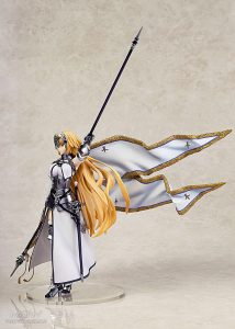 Ruler/Jeanne d'Arc by FLARE from Fate/Grand Order 8